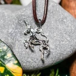 Einhorn Klein aus Silber 925