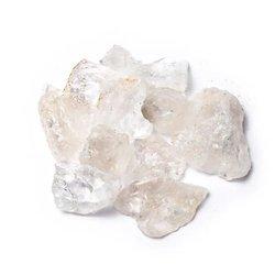 Große Bergkristall 3-6cm 1KG