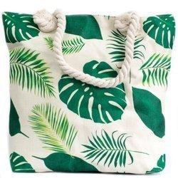 Klassische Taschen - Tropische Grün