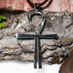 Kreuz des Atlantis aus Silber 4,5cm