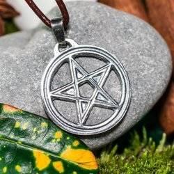 Pentagramm 3cm